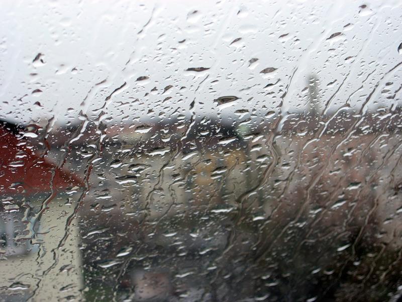 грустные картинки дождь