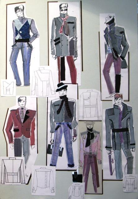 Вузы со специальностью дизайн костюма